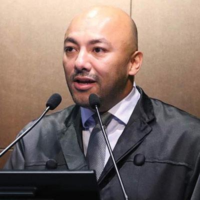 Alberto Patinos Vargas