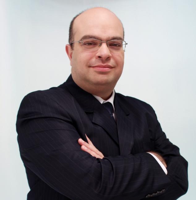 Sérgio Karkache