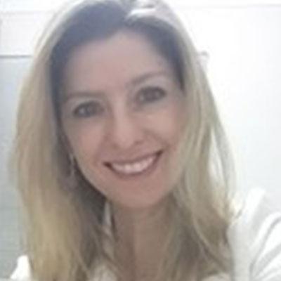 Cristiana Castanho de Almeida Rocca