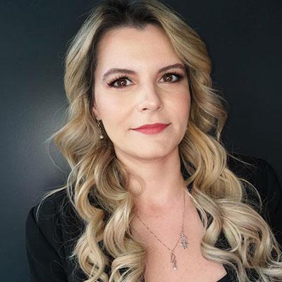 Gisele Kravchychyn