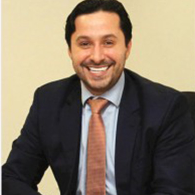 Laércio Uliana Jr