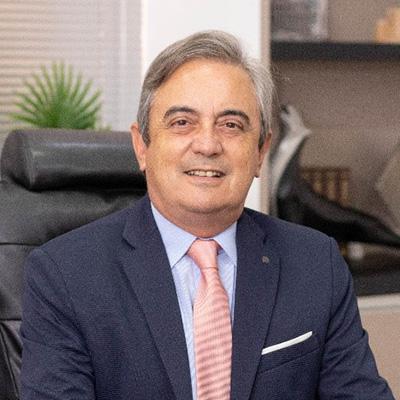 Lutero Pereira