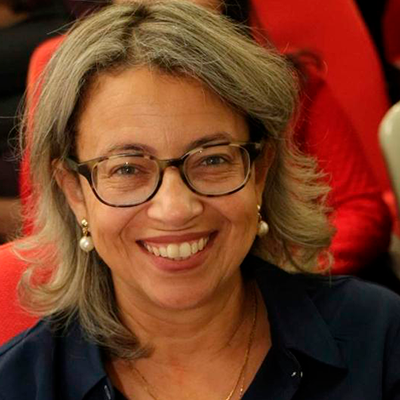 Maura Feliciano