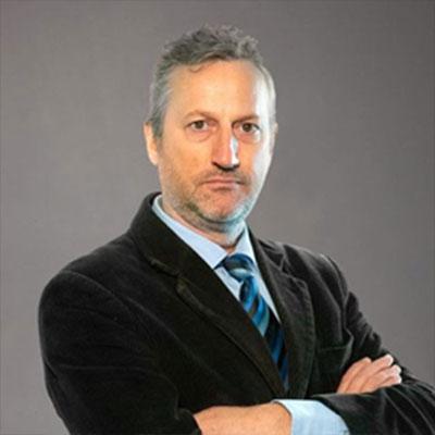 Jairo Schafer